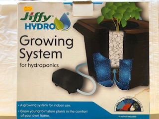 Jiffy Hydro Growing System Winnipeg Greenhouses And Garden Centre Ron Paul Garden Centre